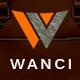 Wanci - Responsive Fashion Prestashop Theme - ThemeForest Item for Sale
