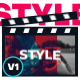 Modern Opener - For Youtube Intro / Sport Promo / Event - VideoHive Item for Sale