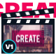 Fast Opener - For Youtube Intro/ Sport Promo/ Urban Event - VideoHive Item for Sale