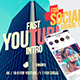 Youtube Fast Intro 4 - VideoHive Item for Sale