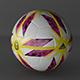 Adidas Argentum 18 soccer ball, season 2018/19 - 3DOcean Item for Sale