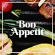 Food ordering WordPress theme for Restaurant - Bon Appetit