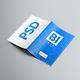 7 Mock_up Bi-Fold Brochures - GraphicRiver Item for Sale