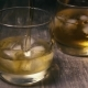 One of the Glasses with Ice Pour Whiskey - VideoHive Item for Sale