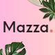Mazza - Multipurpose Ecommerce PSD Template - ThemeForest Item for Sale