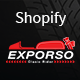 Exporso -  Car Parts  & auto Accessories Store Shopify Theme - ThemeForest Item for Sale