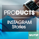 10 Instagram Stories-Products - GraphicRiver Item for Sale