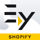 Earthyellow - Shopify Section Theme - ThemeForest Item for Sale