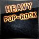 Heavy Pop Rock - AudioJungle Item for Sale