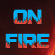ON FIRE - GraphicRiver Item for Sale