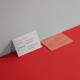 Business Card Mock Up - GraphicRiver Item for Sale