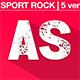 Stylish Sport Rock