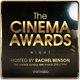 The Cinema Awards - VideoHive Item for Sale