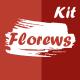 Adventure Action Intro Background Trailer Kit