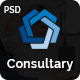 Consultary-Finance, Business & Consulting PSD Template - ThemeForest Item for Sale