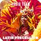 Latin Percussion Carnival