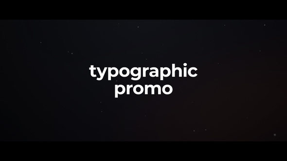 Stomp Typography
