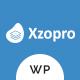 Xzopro - Finance And Business WordPress Theme - ThemeForest Item for Sale