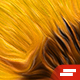 Gif Animated Oil Paint Photoshop Action - GraphicRiver Item for Sale