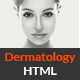 Piel - Dermatologist & Skin Care HTML Template - ThemeForest Item for Sale