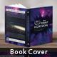 Event Horizon - Book Cover - GraphicRiver Item for Sale