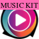 Soft Acoustic Kit