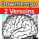 Downtempo - AudioJungle Item for Sale