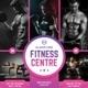 Gym Flyer v.02 - GraphicRiver Item for Sale