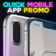 Modern mobile app promo - VideoHive Item for Sale