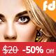 35 Pro Portrait LR Preset - GraphicRiver Item for Sale