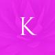 Kanamachi - Personal Blog PSD Template - ThemeForest Item for Sale