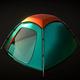 Tourist Tent - 3DOcean Item for Sale