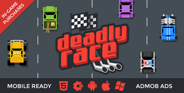 Deadly Race Download