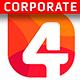 Motivational Corporate Inspiring - AudioJungle Item for Sale