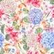 Vector Vintage Floral Greeting Card - GraphicRiver Item for Sale