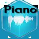 Fast Upbeat Jazz Fun Piano