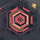 Hexagon Geometric Logo - VideoHive Item for Sale