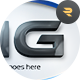 Embossed Corporate Logo - VideoHive Item for Sale