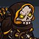 2D Character - Skeleton Archer - GraphicRiver Item for Sale