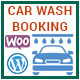 Advance Car Wash Booking Management for WooCommerce - CodeCanyon Item for Sale
