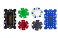 Rectangular Casino Chips - PhotoDune Item for Sale