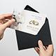 Wedding Postcard + Extras - GraphicRiver Item for Sale