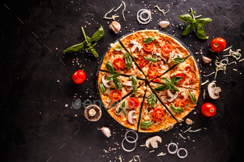 Pizza 119