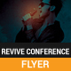 Revive Conference Flyer - GraphicRiver Item for Sale