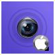Polaroyd | iOS iPhone Photo App Template (Swift)