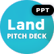 Investor Pitch Deck Powerpoint Template - GraphicRiver Item for Sale