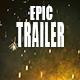 Cinematic Trailer Epic Intro