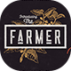 The Farmer Font - Condensed Typeface - GraphicRiver Item for Sale