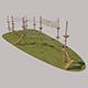 Rope Park - 3DOcean Item for Sale