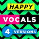 Happy Vocal